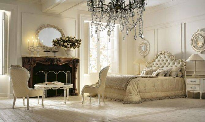 French Country Decorating Your Bedroom Interieur Design