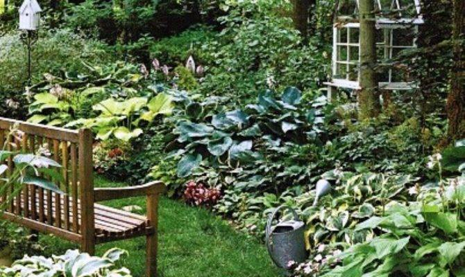 French Country Garden Decorating Photograph Designs