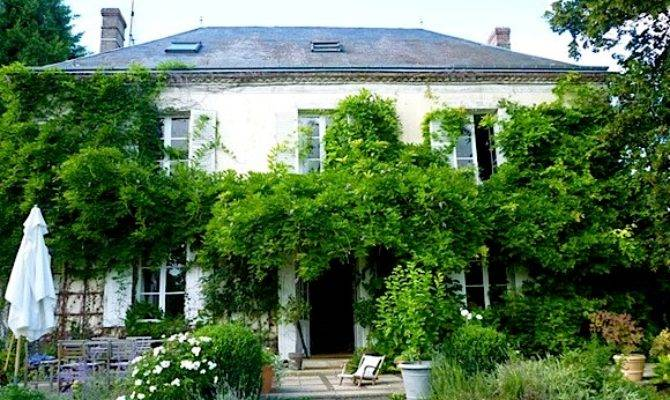 French Country Houses Really Look