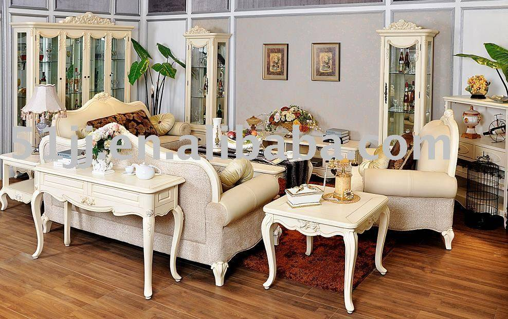 French Country Living Room Sets Marceladick
