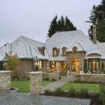 French Country Style Bedrooms House Plans