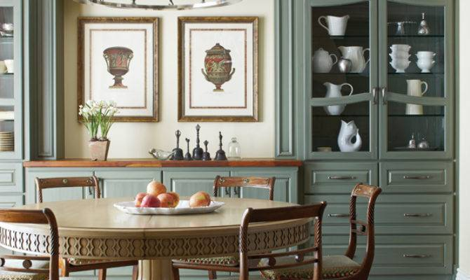 French Country Style Colorado Home Interior Design Files