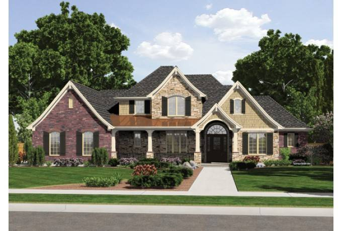 French Country Style Elegance Homes Sale Eldersburg