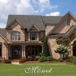 French Country Style House Plans German