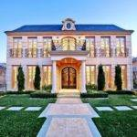 French Estate Dreams House Style Mansions Future