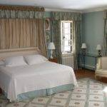 French Master Bedroom Design Romantic