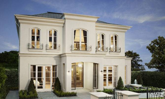 French Styles Homes Lover Discover Bordeaux Metricon