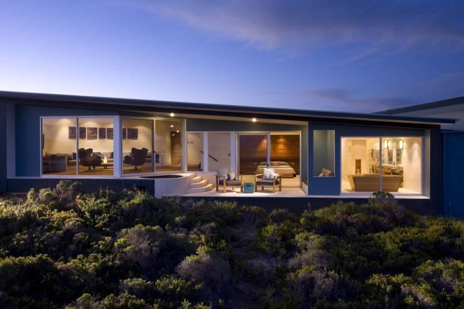 Fresh Modern Beach House Designs Home Design Grezu
