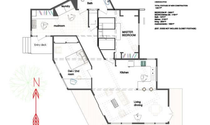 Fresh Passive Solar Small House Plans