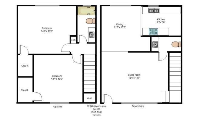 Fresh Story Apartment Plans House