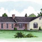 Fresh Traditional Ranch Home Plans House