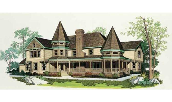 Fresh Victorian House Age Plans