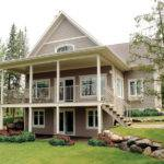 Freshfield Waterfront Home Plan House Plans