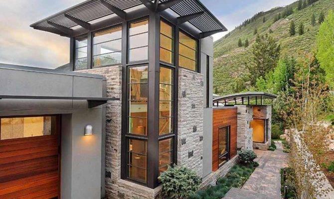 Friendly Decoration Green Home Design Ideas Adminganteng