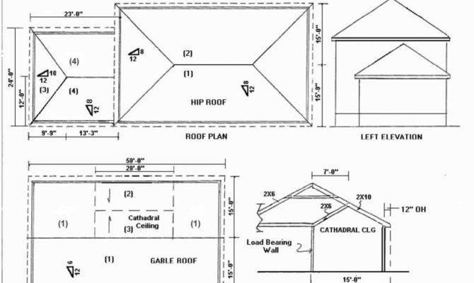 Front Elevationcom Kanal Spanish House Design Plan Dha