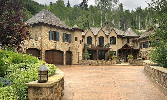 Front Exterior Estate