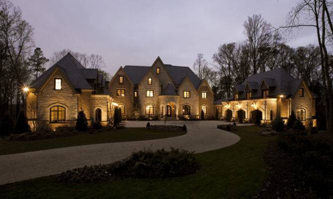 Front Mansion Asheville Luxury Homes Sales