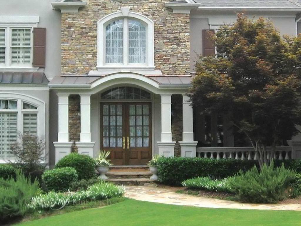 Front Porch Designs Raised Ranch Homes Joy Studio Design