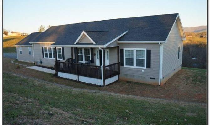 Front Porch Designs Split Level Homes Porches Home Furniture