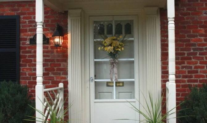 Front Porch Ideas Older Homes
