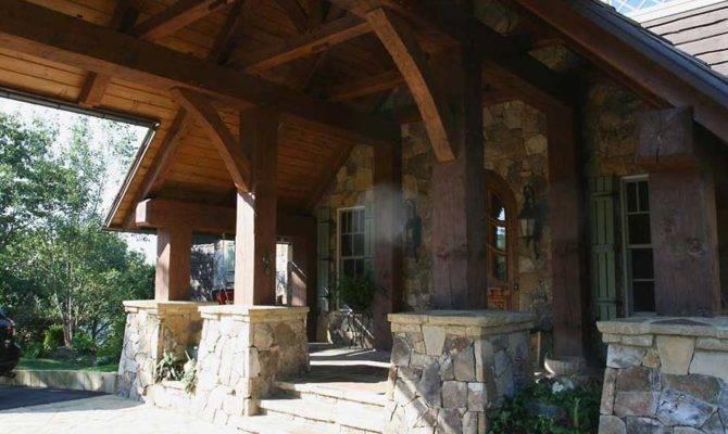 Front Porch Overhang Designs Joy Studio Design Best
