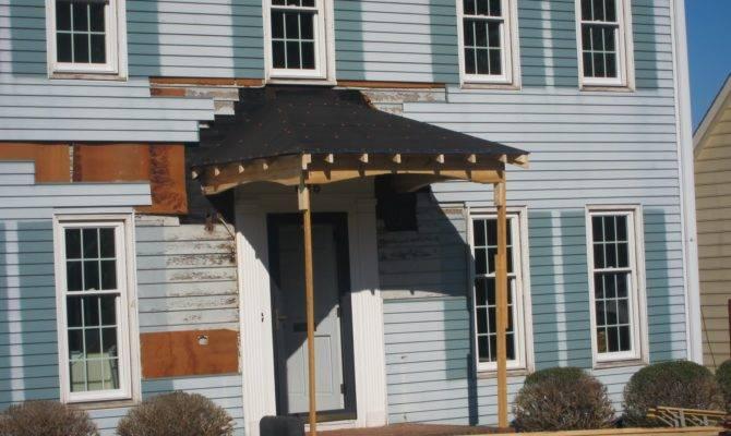 Front Porch Overhang Joy Studio Design Best