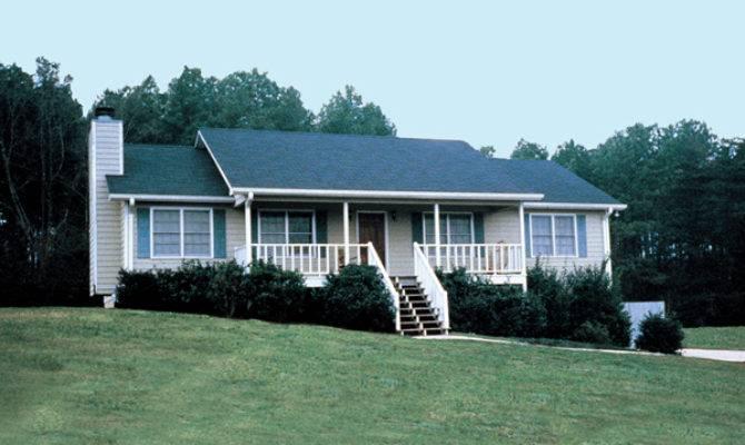 Front Porch Raised Ranch Homes Joy Studio Design