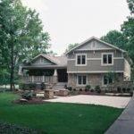 Front Porches Split Level Homes