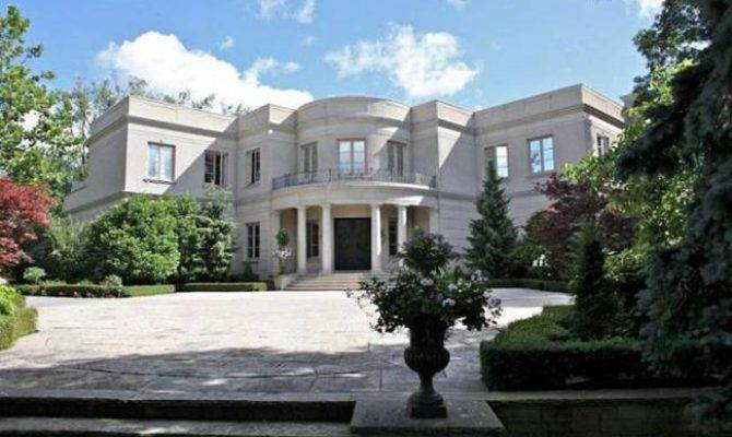 Fun Greedy Beautiful Mansion Canada