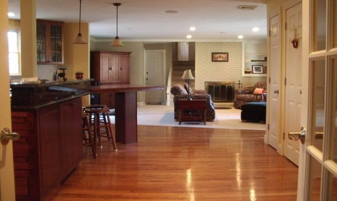 Galley Kitchen Designs Floor Plans