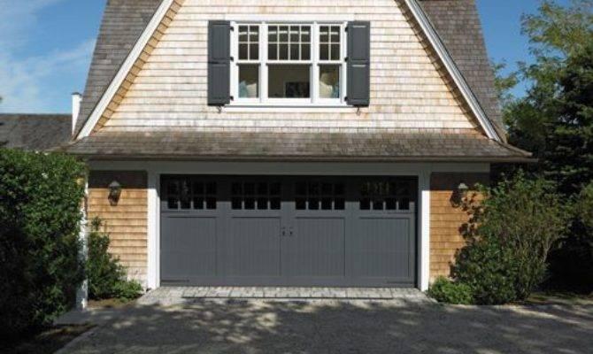 Gambrel Garage Home Design Ideas Remodel Decor