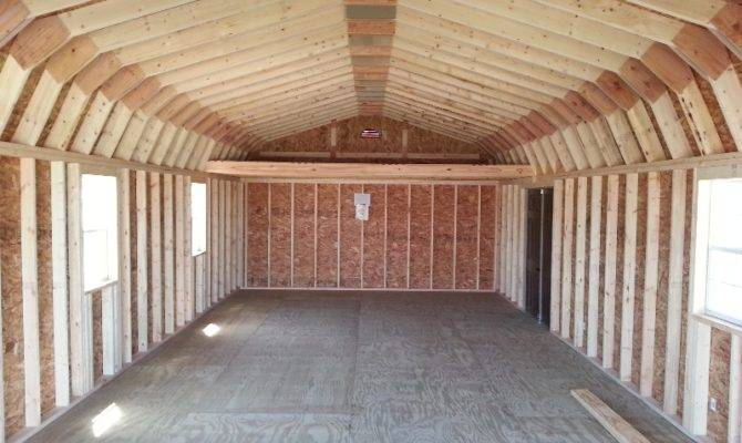 Gambrel Shed Plans Quotations Education