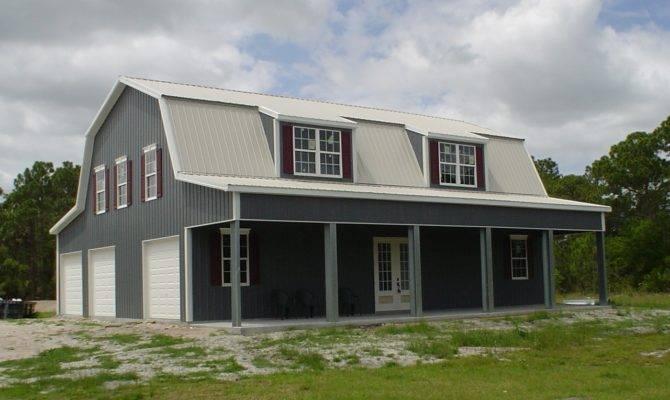 Gambrel Steel Buildings Sale Ameribuilt Structures