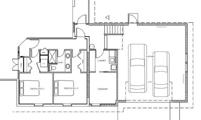 Garage Additions Plans Smalltowndjs