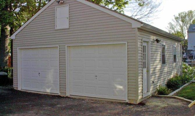 Garage Additions Remodeling Chester County Jfr Contracting