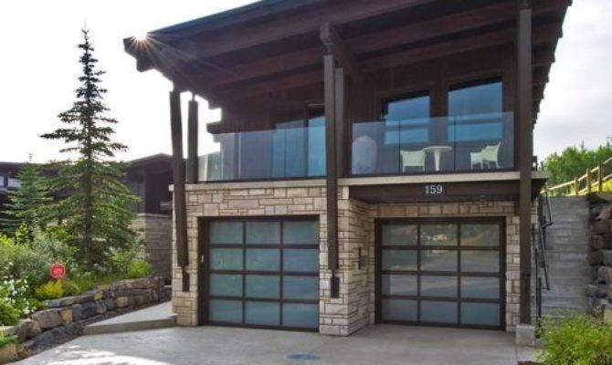Garage Apartment Houzz