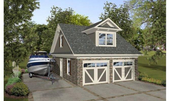 Garage Apartment Plans Boat Storage Plan Offers