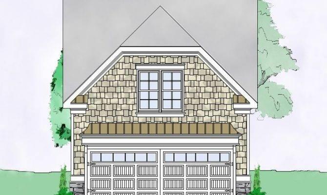 Garage Apartment Plans Car Design