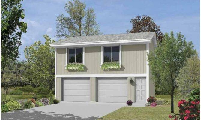 Garage Apartment Plans Creative Sense Plan