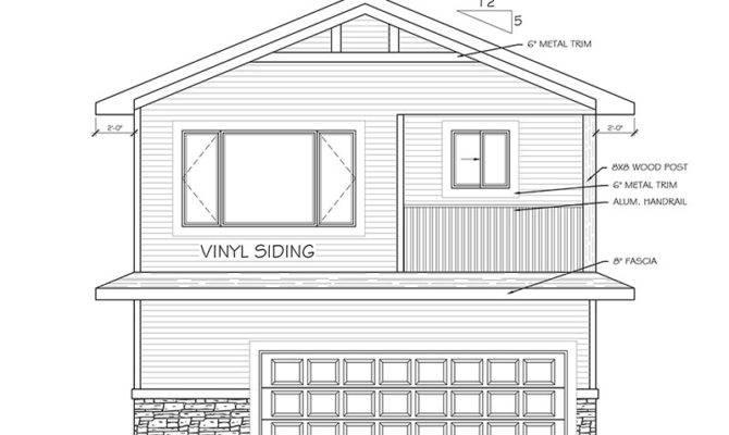Garage Apartment Plans Edmonton Suite
