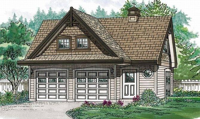 Garage Apartment Plans Northwestern