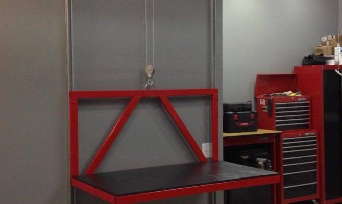 Garage Attic Lift Elevator Ppi Blog