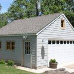 Garage Builders Sizes Western Construction Inc