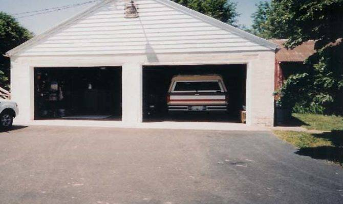 Garage Car Classic