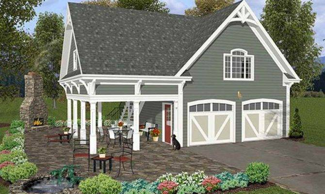Garage Car Plans Homes Designers