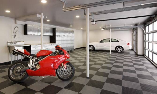 Garage Design Ideas Photos Home