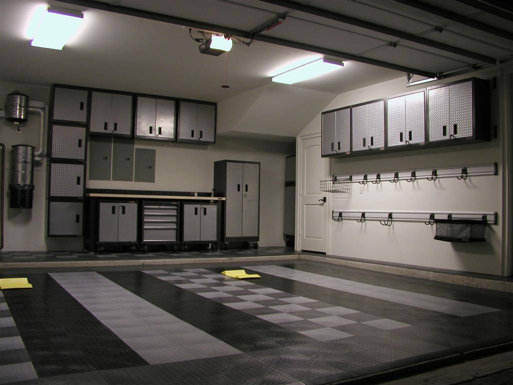 Garage Design Ideas Your Home