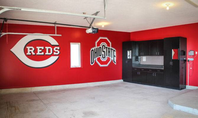 Garage Design Ruggy Diy