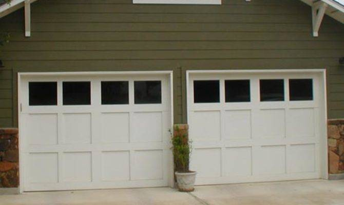 Garage Door Pinterest Doors