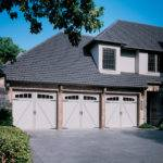 Garage Door Styles Traditional Carriage House Modern Doors